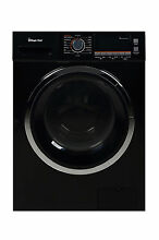 Magic Chef MCSCWD20B3 2 0 Cu Ft 24  Combo Washer Dryer Ventless 115 Volts Black