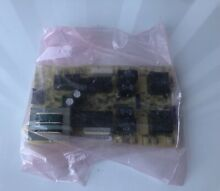 Electrolux 316443911 Frigidaire Wall Oven Control Board NEW FREE SHIPPING