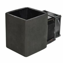 Thanko Paper Drink Super Cold Box Cooling Refrigerator New