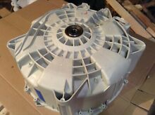 Frigidaire Clothes Washer Rear Tub Assembly  134721310