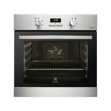 Electrolux Oven Gas Ventilated InfiSpace Quadro F43GXE 220   240 V