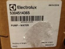 Frigidaire Dishwasher Circulation Pump Part   5304514365