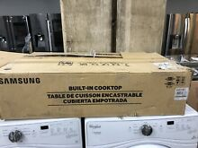 Samsung 36 Inch Gas Cooktop with 5 Sealed Burners