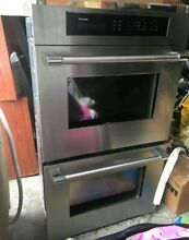 Thermador 27  S272 TB Conventional Double Electric Wall Oven