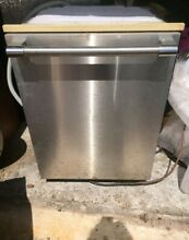 AMAZING DEAL  Thermador Dishwasher 24  Stainless Steel
