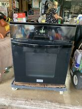 24 Inch In Wall Oven  frigidaire  A Year Old