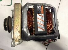 MAYTAG Washer MOTOR 12002353 6 201660 16