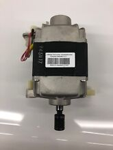 GE Washer Motor Part   J52PWAAB0104   WMAA0305010000  FREE PRIORITY SHIPPING