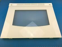 Genuine LG Electric Oven Door Outer Panel 4890W0N002A 4890W0N002B 3806W0N012A