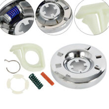 4pcs Automatic Washing Machine Transmission Clutch Kit For Whirlpool Kenmore New