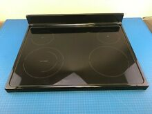 Genuine Whirlpool Electric Oven Main Cooktop W11034830