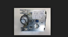 Whirlpool Clothes Washer Timer   378134