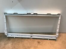 OEM Genuine Whirlpool Bottom Mount Refrigerator Crisper Drawer Frame W10671241