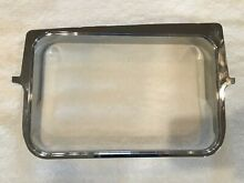 KitchenAid Refrigerator Door Bin Frame or Whirlpool Large W10737415 W11098158