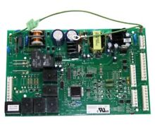 GE WR55X10552 Main Board for Refrigerator