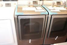 New Open Box Samsung 7 4 cu  ft  Gas Dryer  DVG50M7450P