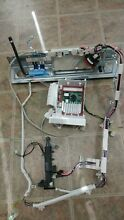 Whirlpool Duet Washer Complete Wiring Harness w  Main Board   Model   GHW9150PW1