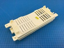 Genuine LG Gas Dryer Electronic Control Board w Cover EBR76542942 3550EL1003A