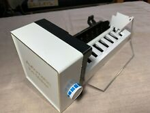 FSP Refrigerator Automatic Ice Maker Kit  Works Great  Please See Pictures