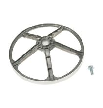 NEW OEM GE Front Load Washing Machine DRIVE PULLEY KIT WH07X10022