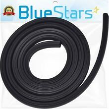 Ultra Durable 99002588 Door Seal  Part By Blue Stars   Exact Fit For Frigidaire