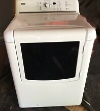 Kenmore Gas Dryer Model Oasis M78082  White