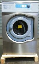 2009 ELECTROLUX W465H COMMERCIAL LAUNDRY WASHING MACHINE  010 3037211