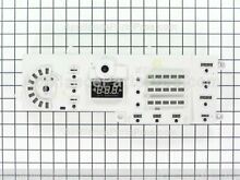 NEW OEM GE Front Load Washing Machine User Control and Display Board WH12X10544