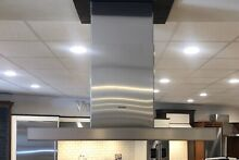 Thermador Professional Series HPIN42HS Low Profile Mount Chimney Range Hood