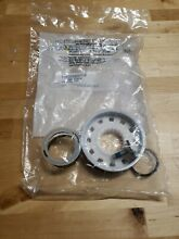W10734521 Whirlpool Washer Slider Set