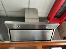 BEST WC46IQ42SB 42  Wall Mount Chimney Range Hood