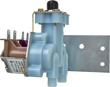2 3 Days Delivery Whirlpool Kenmore Refrigerator Water Inlet Valve BWR981892 fit