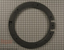 OEM GE front load washer DOOR Cover WH46X10273