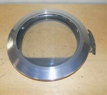 Whirlpool Dryer Duet Complete Front Door Assembly for Dryer Model WGD9400SW2