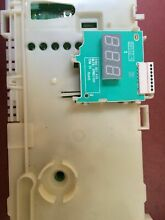 NEW OEM Bosch Washing Machine Main Control Board 00671819