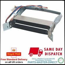 INDESIT TUMBLE DRYER HEATING ELEMENT WITH THERMOSTAT C00282400 GENUINE PART
