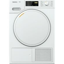 Miele TWB120WP T1 Classic Heat Pump Tumble Dryer with PerfectDry