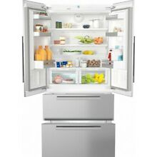 Miele KFNF 9955 iDE Maximum Convenience with Large Capacity and Ice Maker
