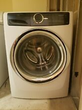 Electolux Front Load Electric Washer
