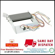 FITS INDESIT TUMBLE DRYER HEATING ELEMENT PLUG TYPE A2 C00277072 2300 WATTS