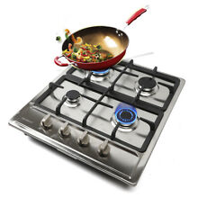 23 33 8  4   5 Burners Built In Stove Top Gas Cooktop Kitchen Gas Cooking
