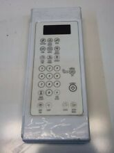 OEM Genuine Whirlpool Residential Microwave Control Panel White W10315772