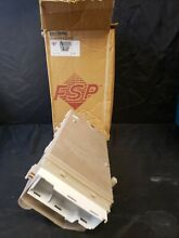 FSP WHIRLPOOL MAYTAG Washer dispenser housing W10212602 New in Package NOS OEM