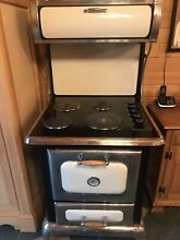 Heartland 8130 30  Electric Range