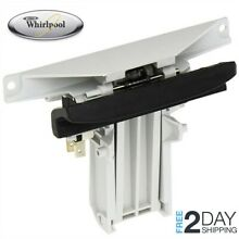 Dishwasher Door Latch Assembly Maytag Quiet Series 200 300 PDBL390AWB MDBH955AWW
