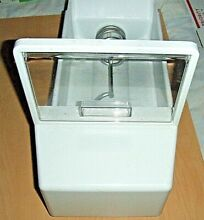 ICE DISPENSER FOR MAYTAG SIDE BY SIDE REFRIGERATOR WHIRLPOOL KENMORE PRE OWNED