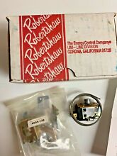 Robertshaw 3030 509 Cold Control Constant Refrigerator Uni Kit NEW Old Stock