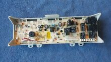 GE Washer Electronic Control Board Part Number WH42X10486