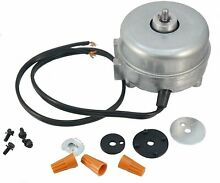 2 3 Days Delivery  833697 Fits Kenmore Refrigerator Fan Motor