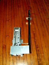 NEW GE Fisher Paykel natural gas dryer burner assembly w  igniter 145493 00